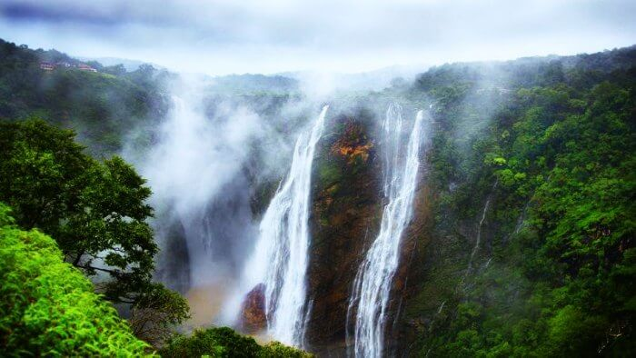 20 best places to visit in monsoon in india july august september