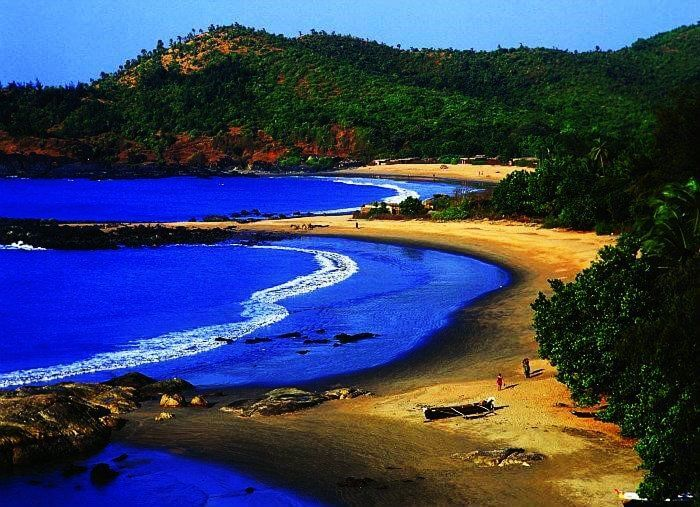 Karwar is an offbeat road trip destination from Bangalore