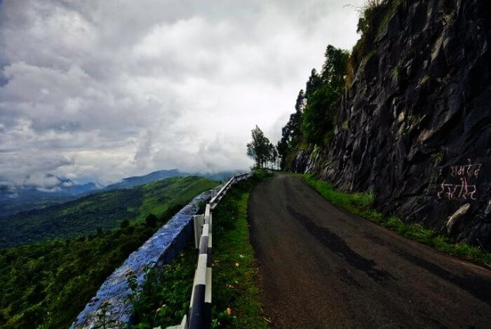 Plan a road trip from Bangalore to the Princess of Hill stations - Kodaikanal