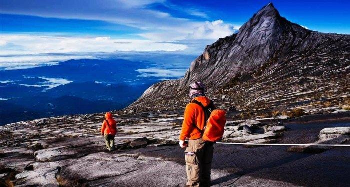 Adventures in the valleys of Danum in Kota Kinabalu