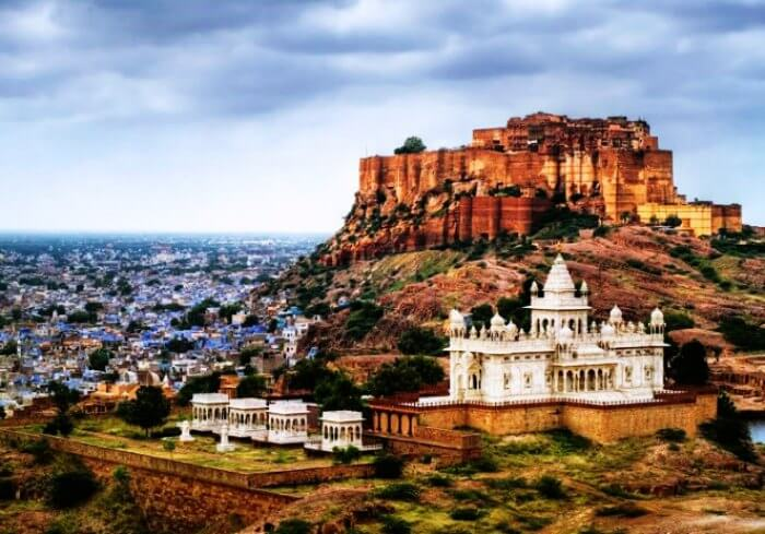 Jodhpur is lauded as one of the best historical places of Rajasthan