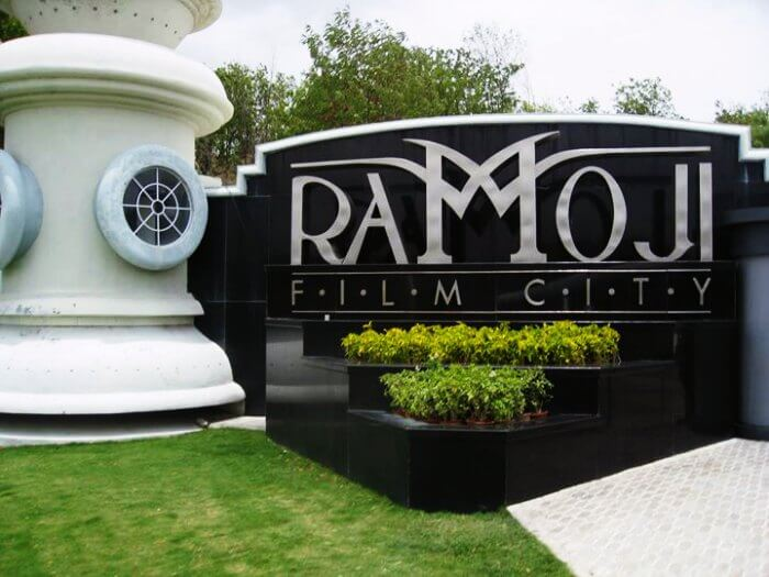 Ramoji Filmcity