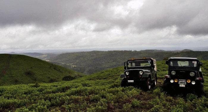 Plan an offbeat road trip from Bangalore to Sakleshpur