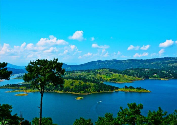 Shillong Is One Of The Best Places To Visit In Monsoons India Experience