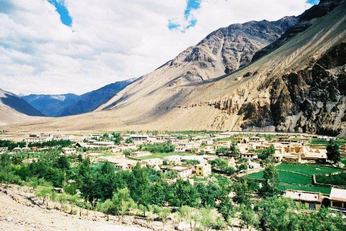 Spiti, Tabo & Kaza must be on your list of places to visit in Himachal Pradesh