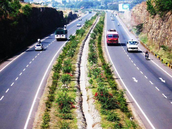 Traffic in Pune