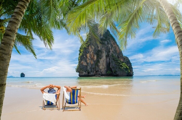 15 exotic places to visit in thailand for honeymoon in 2019. Black Bedroom Furniture Sets. Home Design Ideas