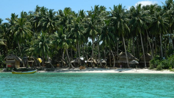 budget stay in andaman
