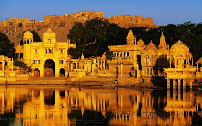Jaisalmer is one of the most interesting historical places of Rajasthan