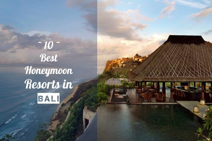 10 Best Honeymoon Resorts In Bali With Prices