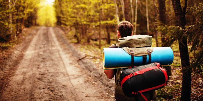 Move out of your comfort zone and go on a backpacking trail to the North East India
