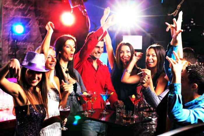 Mumbai nightlife for singles