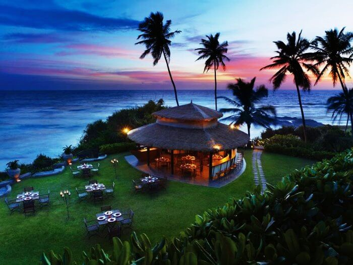12 utterly romantic honeymoon places in sri lanka in 2019. Black Bedroom Furniture Sets. Home Design Ideas