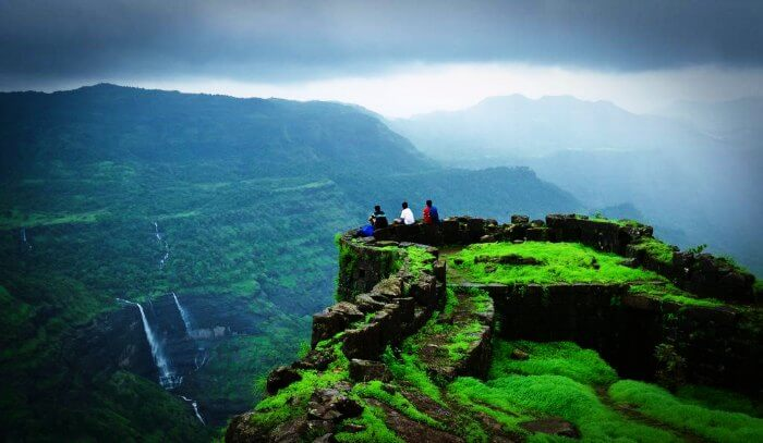 17 Best Monsoon Trekking Destinations Near Mumbai Pune