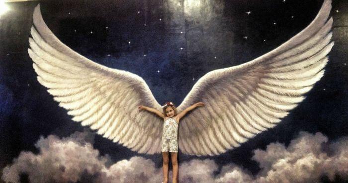 Dreams got wings at Bali Art Trick Gallery