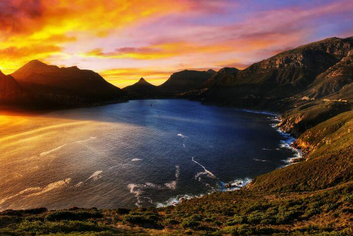10 Ravishing Holiday Destinations In South Africa