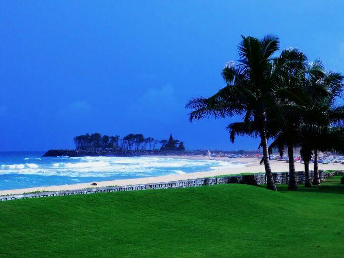 Diu Island – Most cultural of the best islands in India