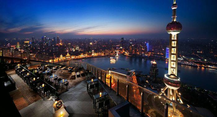 Flair in Shanghai