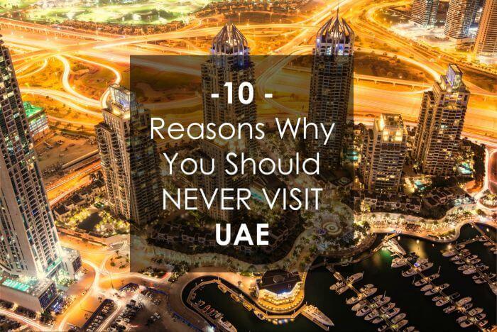UAE Cover