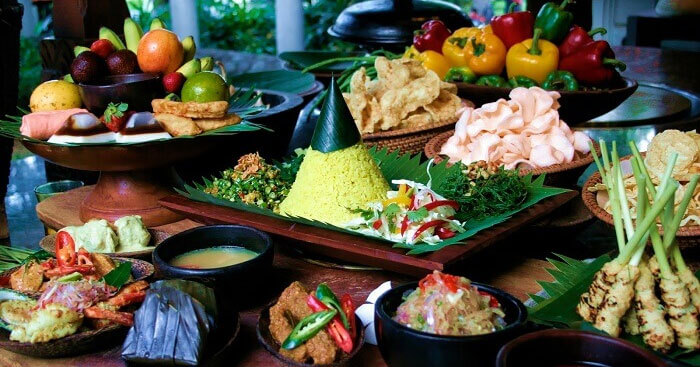 Balinese Cuisine 14 Mouth Watering Dishes For Your 2019