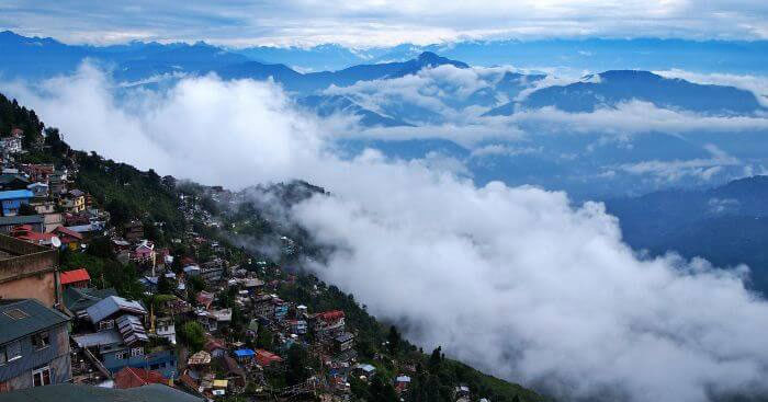 A Picture Postcard Trip To Kurseong Amp Darjeeling
