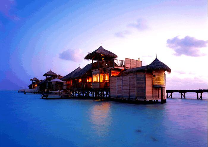 water-villas-in-Bali