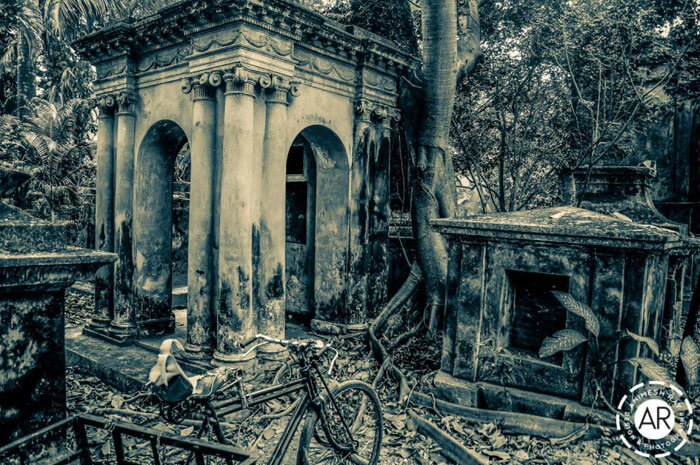 9 Haunted Places In Kolkata Real Ghost Stories In Kolkata