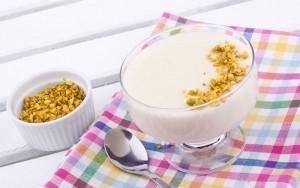 Heard of dessert dinner? Mahalabiya makes you go on a dessert diet for a lifetime.