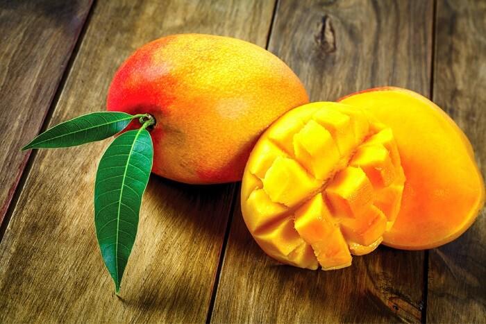 goa mango festival