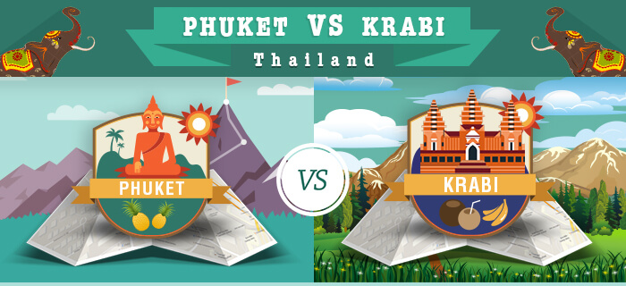 Krabi Vs Phuket Which One Should You Really Pick
