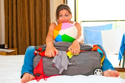 Reasons why women make for poor travel companions