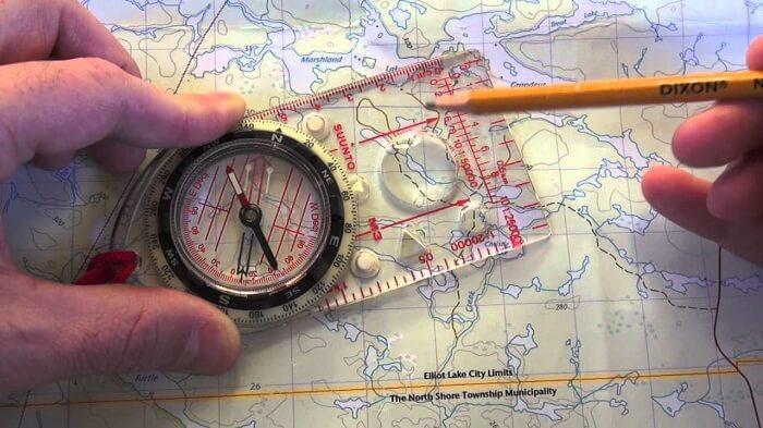 Maps - a traveler's best friend