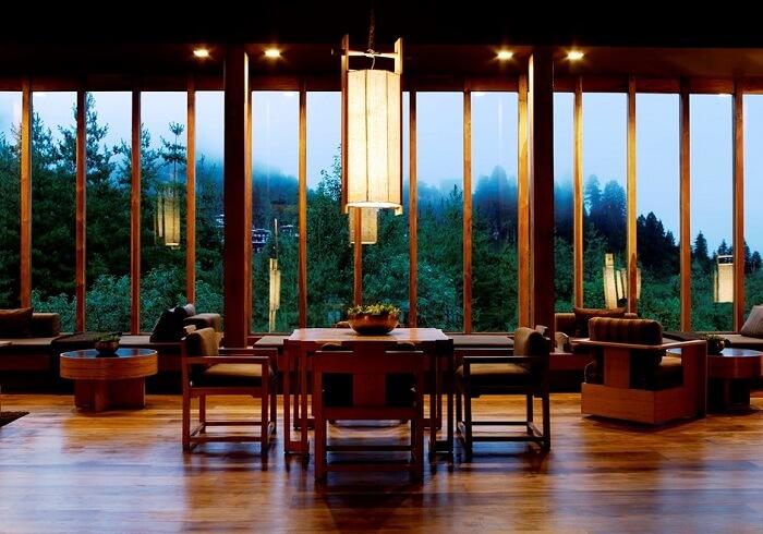 Amankaro is a group of best hotels in Bhutan across 5 cities