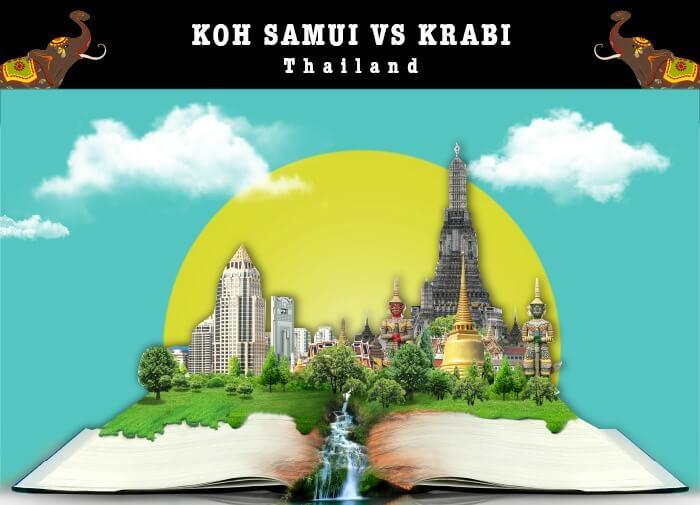Koh-Samui-vs-Krabi