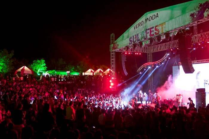 Artists performing in Sulafest