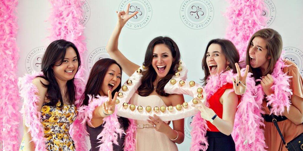 10 best bachelorette party destinations