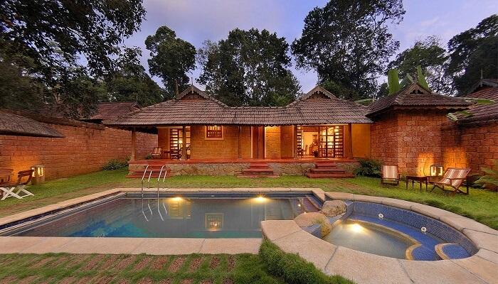 Baga Beach Resort is the best hotel in Goa near Baga Beach