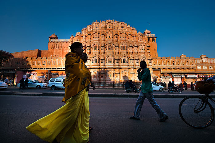 The road trip from Delhi to Jaipur, one of the best road trips in India