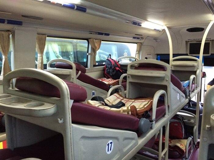 Hostel beds in Europe