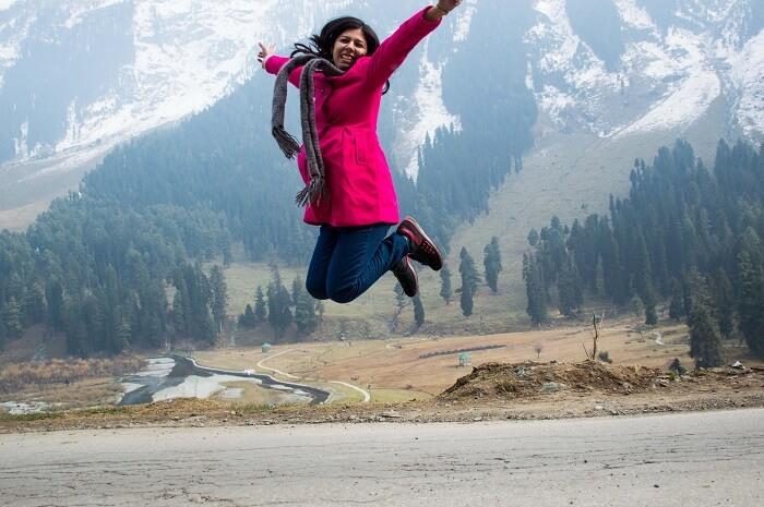Goofing around - Betaab to Chandanwaadi