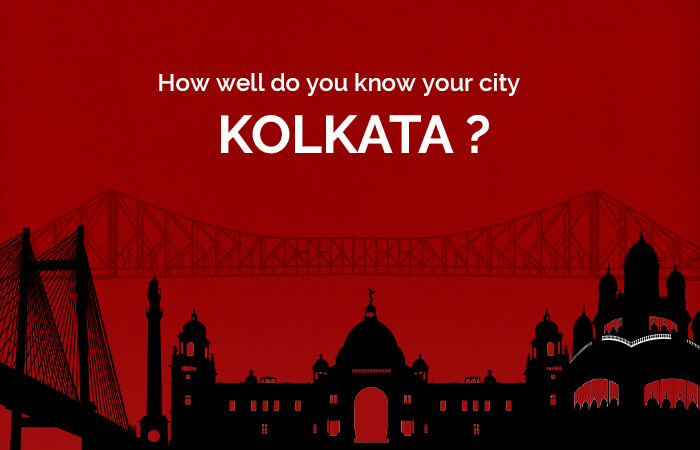 How well do you know Kolkata
