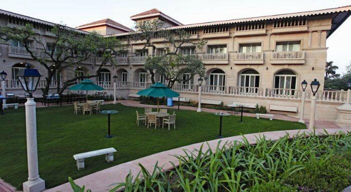 The quaint and serene Evershine - A Keys Resort at Mahabaleshwar