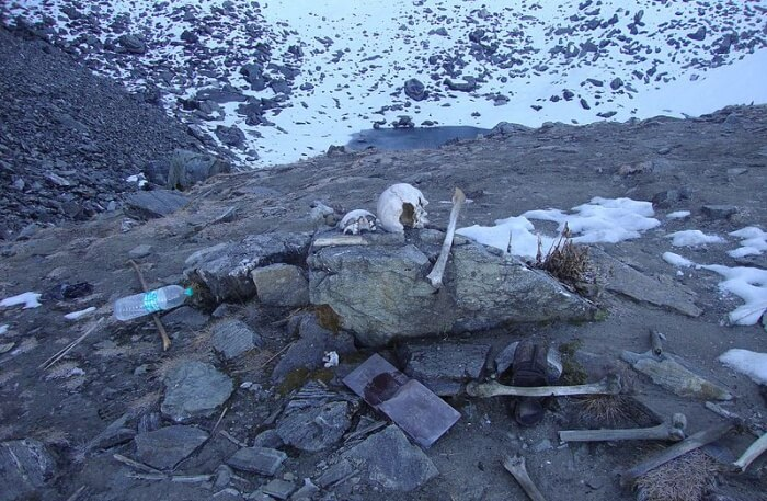 How to reach Roopkund