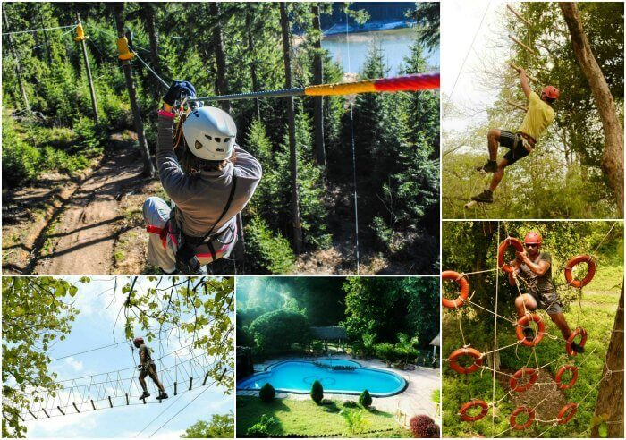 adventure activities in jim corbett trip 2