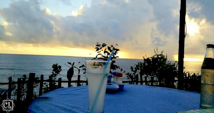 Inn and cafes in Varkala Kerala