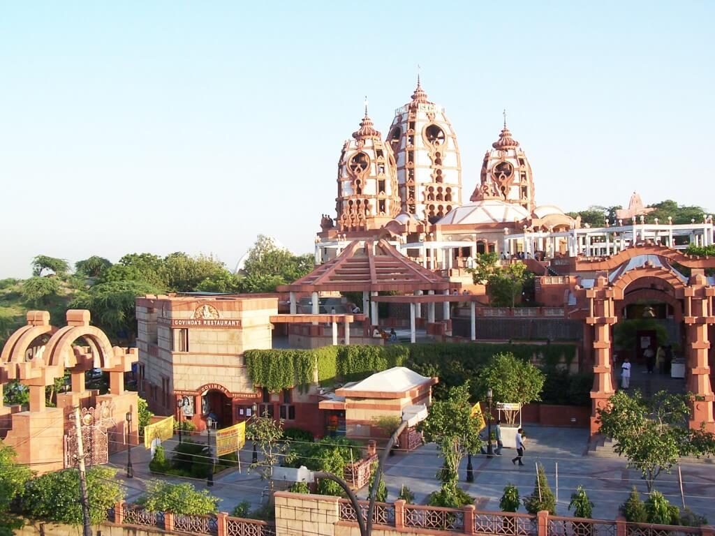 Best Tourist Place in Delhi