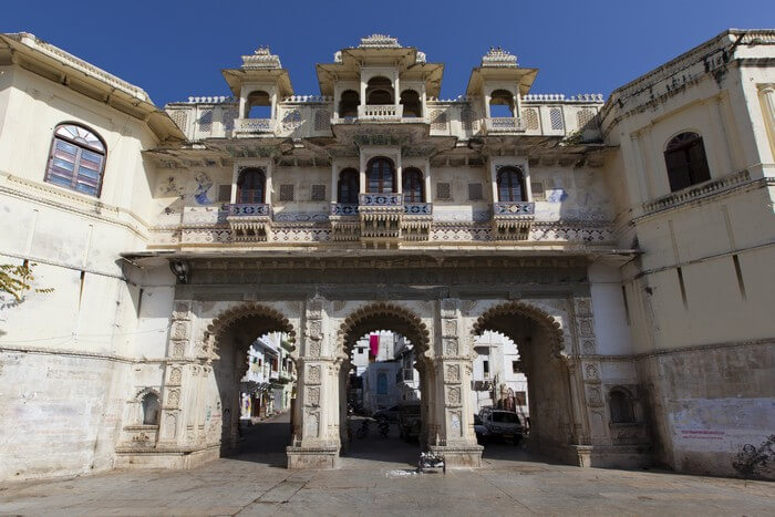 Bagore ki Haveli is one of the oldest and among most popular places to visit in Udaipur