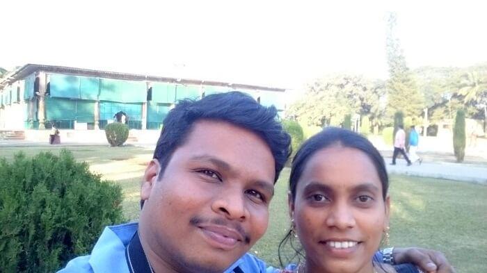Sightseeing in Mysore