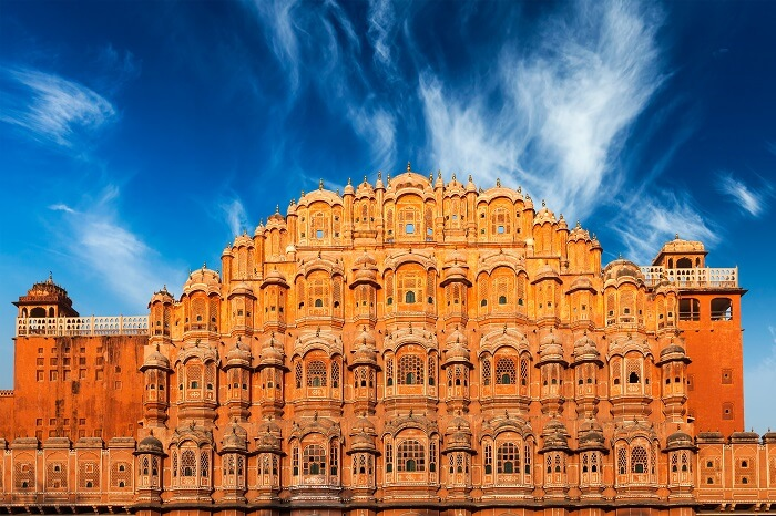 6149bb980959 Hawa Mahal Palce is one of the most visited places in Rajasthan