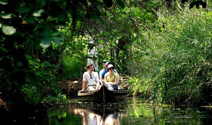 Kottayam is one of the best places to visit near Kumarakom
